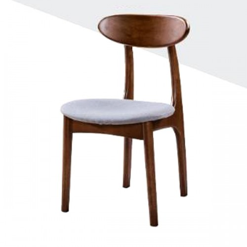 现代简约家用北欧餐椅