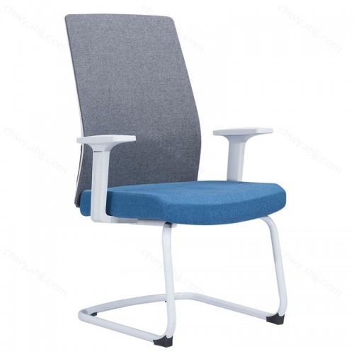 现代简约办公椅弓形电