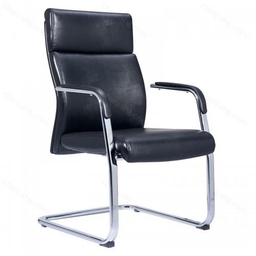 办公椅电脑椅家用凳子弓形椅会议室椅子 B-D201#