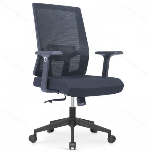 批发电脑椅办公椅老板椅靠背椅透气网布转椅 Z-E288#