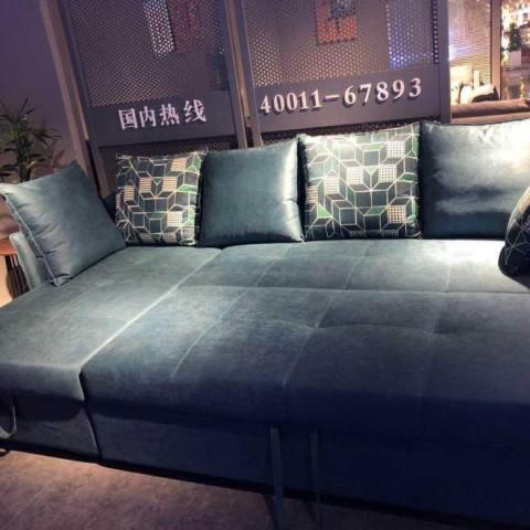 沙发床,适合小户型 (36播放)