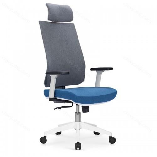 厂家批发办公室椅子可躺搁脚升降旋转家用电脑椅 Y-A318B#