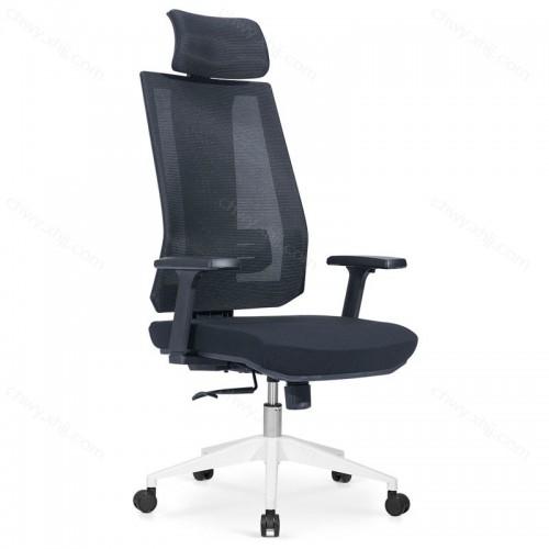 批发定制办公午休网布透气转椅游戏椅电竞椅 Y-A318#