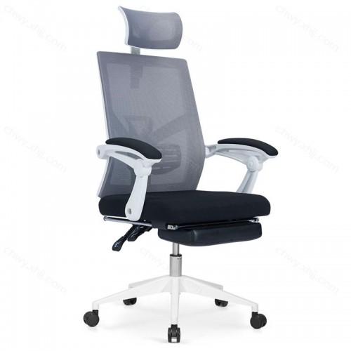 电脑椅办公椅子靠背电竞椅凳子转椅老板椅家用 Y-A319#