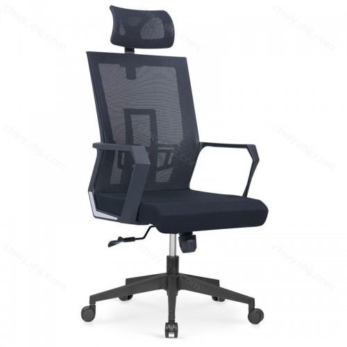 电脑椅家用懒人办公椅职员升降转椅简约现代座椅  Z-E236H#