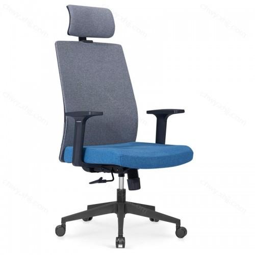 电脑椅午休椅办公椅职员椅可躺升降座椅人体工学椅 Z-E286BH#