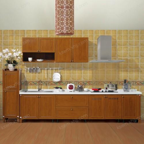 北京整体厨房全铝厨房