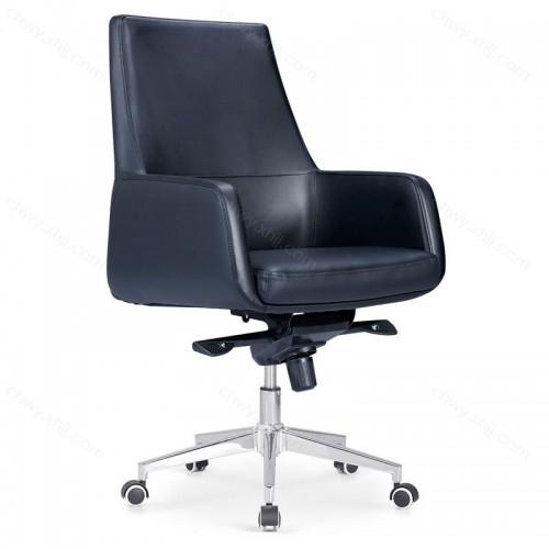 工厂定制现代简约电脑椅家用书桌升降皮椅 Y-B308#
