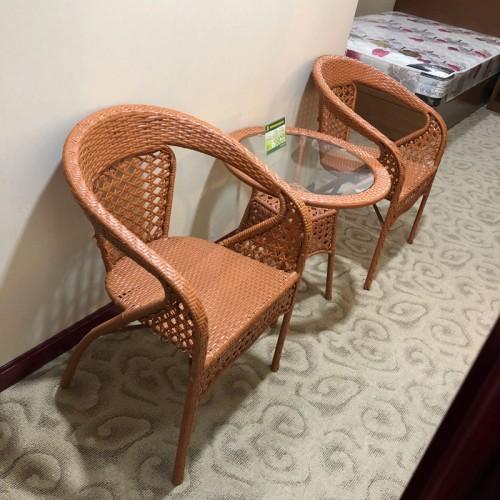 工厂批发全藤椅圈椅手