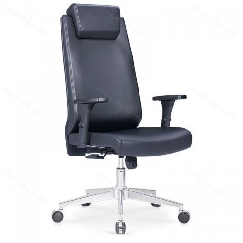 老板椅电脑椅时尚办公家用皮艺升降人体工学电脑转椅 Y-A298A#