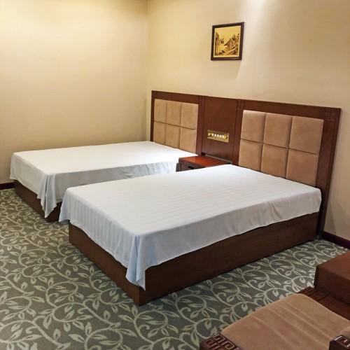 酒店宾馆套房家具单间