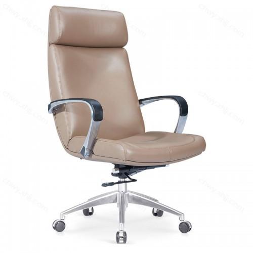 电脑椅会议椅家用办公椅人体工学椅舒适皮椅职员椅 Y-A309#