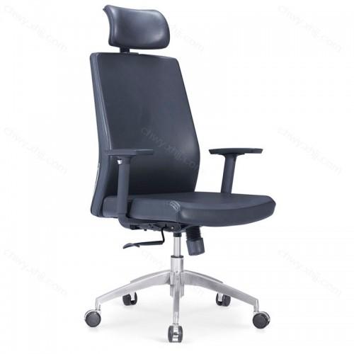 办公椅电脑椅人体工学椅超纤皮带靠枕转椅可升降 Z-E285HS#