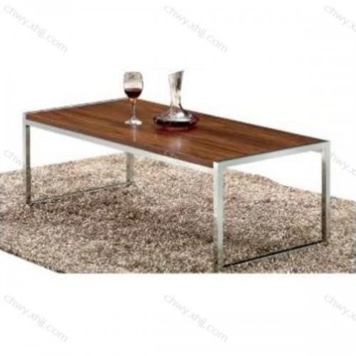 简约现代小户型茶几长方形茶台边几客厅茶几桌子 6#