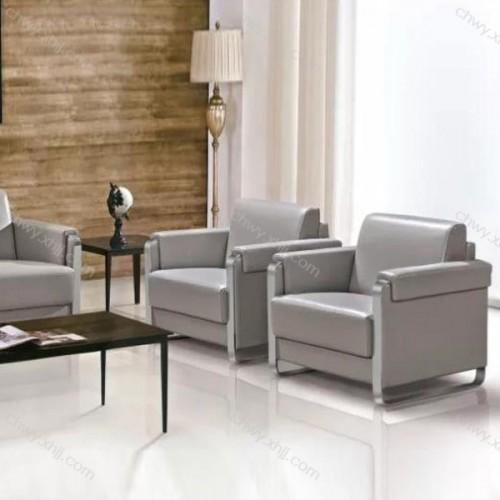 办公沙发店铺接待洽谈区沙发现代组合经理办公室沙发 现代11#