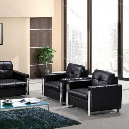 工厂现货现代商务接待沙发会客沙发8057