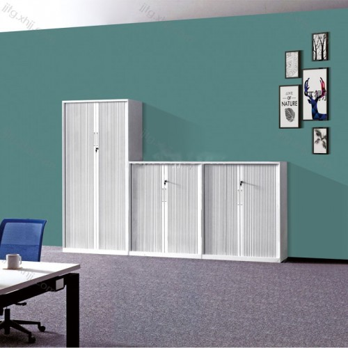 工厂直销办公柜矮柜 钢制文件柜CZG-15
