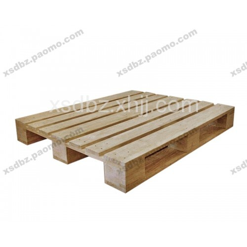 熏蒸木托 欧标卡板叉车木栈板