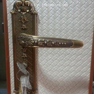室内门锁 现代室内卧室卫生间 木门门锁 (3)