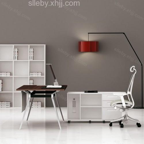 时尚现代经理办公桌主管桌28