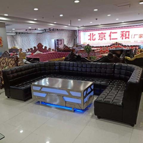 香河仁和KTV家具 (51播放)