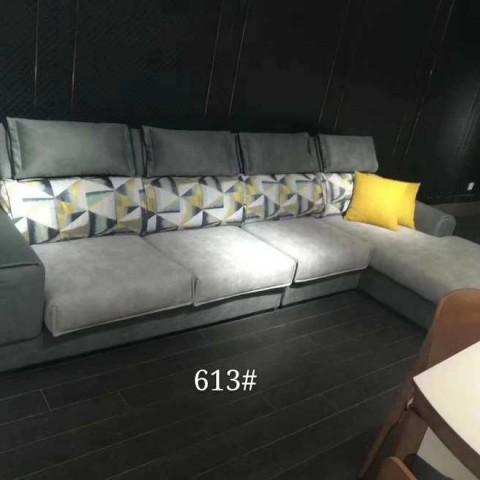 广合春家私沙发框架展示 (38播放)