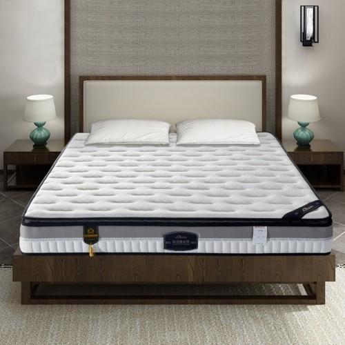 独立袋弹簧静床垫定制 弹簧床垫批发厂家 03#