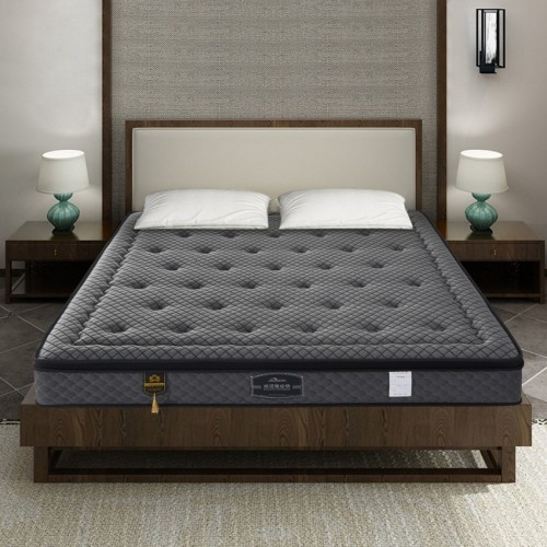 卧室双人床垫弹簧床垫厂家直销04#