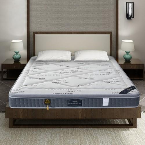 防螨加厚弹簧床垫双人床垫 厂家直销10#