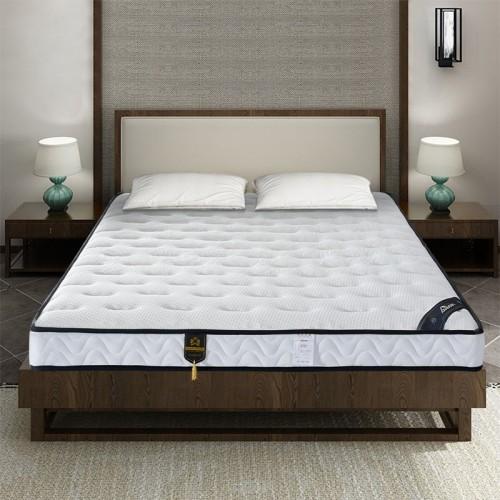 加厚弹簧双人床垫 1.5米 1.8米弹簧床垫供应厂家11#