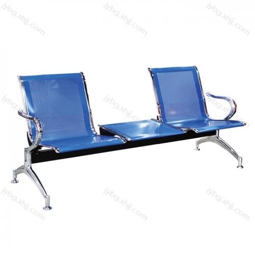 医院机场连排户外等候休闲椅 JY-DHY-08 #