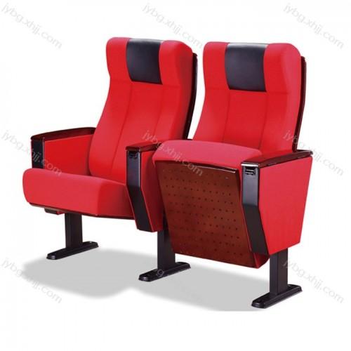 连排电影院报告厅座椅礼堂椅 JY-LTY-08#