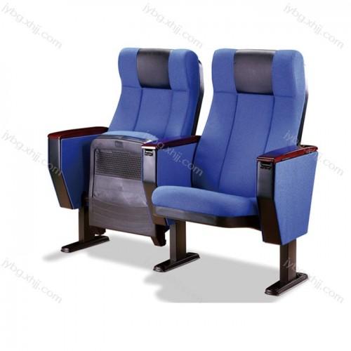 电影院座椅阶梯报告厅会议室联排椅 JY-LTY-16#