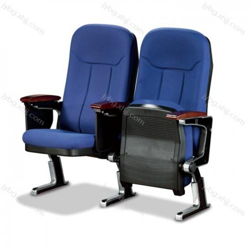 排椅影剧院椅子电影院座椅生产厂家  JY-LTY-17#