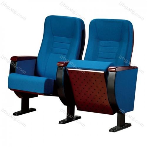 礼堂椅厂家定制生产剧院椅子  JY-LTY-18#