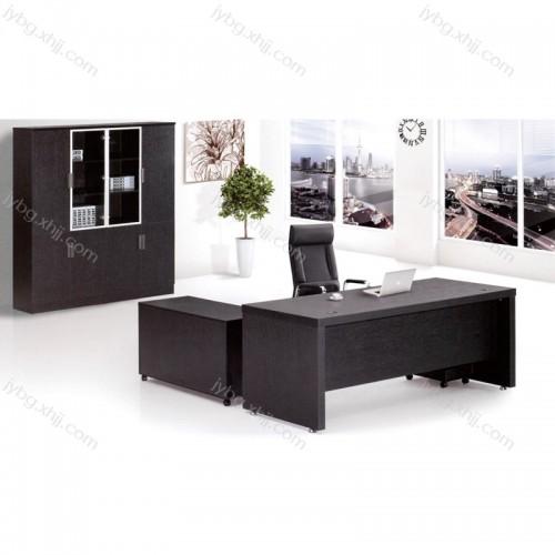 厂家直销节约现代办公室经理桌   JY-JLT-04#