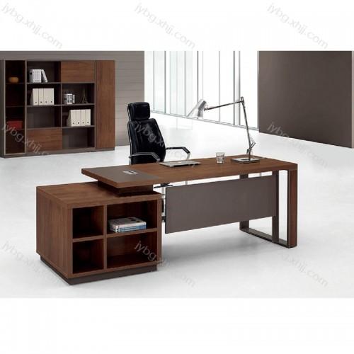 板式主管办公桌简约经理办公台  JY-JLT-07#