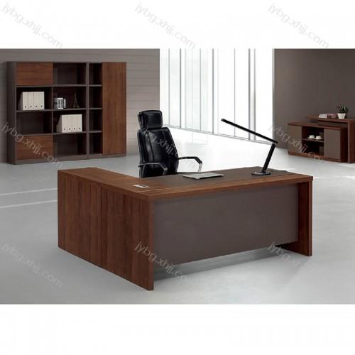 简约经理办公台经理桌子  JY-JLT-05#