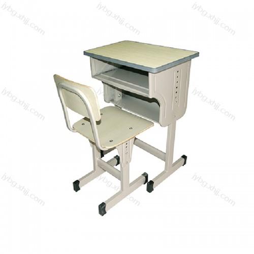 厂家直销学生培训班课桌椅 JY-KZY-03#