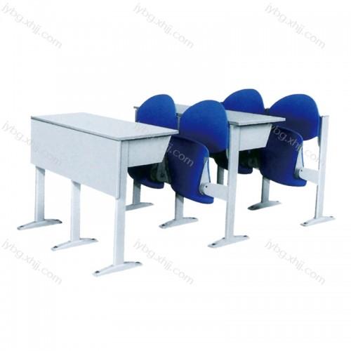 教室培训班学习桌培训桌椅  JY-KZY-20#