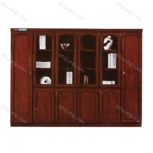 办公室文件柜油漆书柜供应商家JY-SG-15