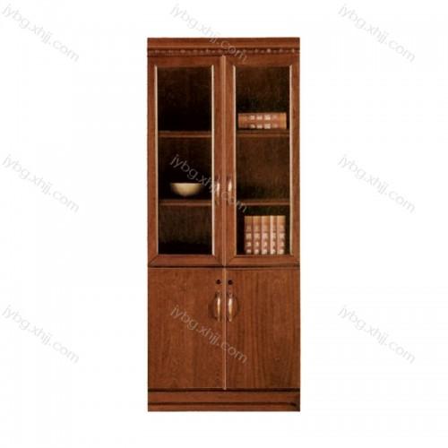 办公室油漆文件柜书柜可订制尺寸JY-SG-03
