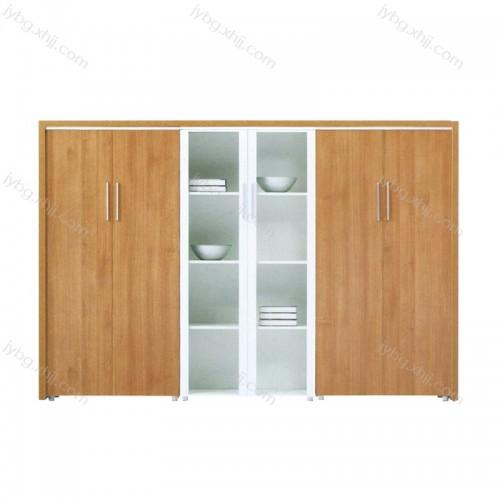 办公文件柜落地木制收纳储物柜 JY-MZSG-21#