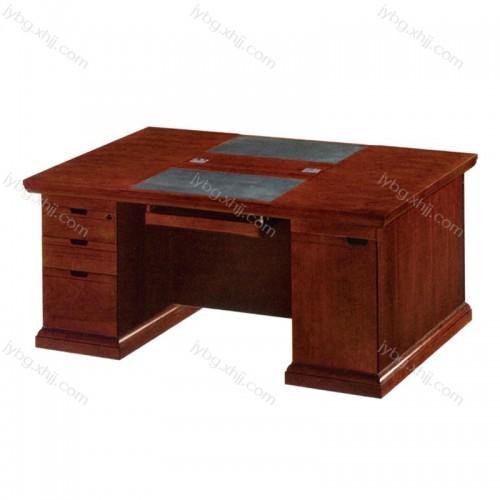 生产批发油漆办公桌写字台中班台JY-ZT-22