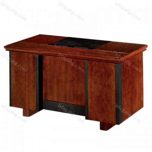 油漆老式办公桌写字台低价促销JY-ZT-20