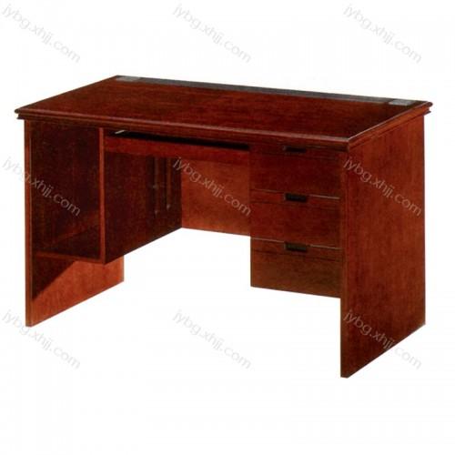 简约现代写字台油漆电脑桌采购价格JY-ZT-18
