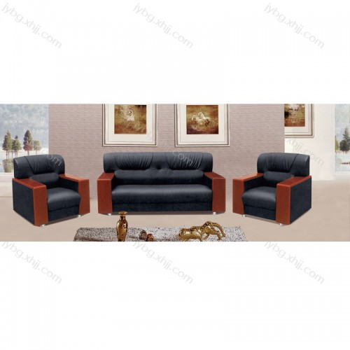 办公沙发 办公室会客洽谈沙发 JY-SF-02#