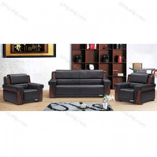 办公沙发商务接待小型沙发 JY-SF-04#