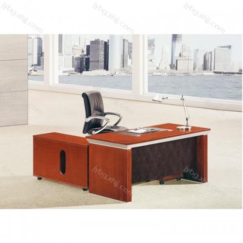 办公家具定制 油漆班台经理办公桌批发JY-BT-12