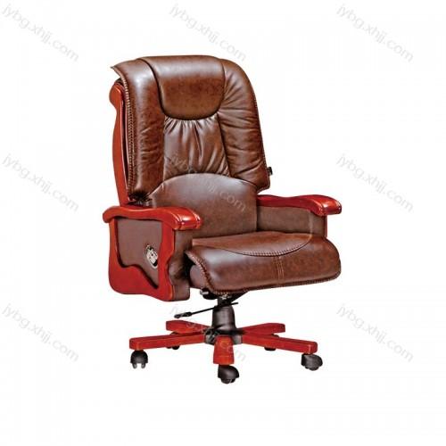 老板椅家用可躺办公室大班椅 JY-BY-01#